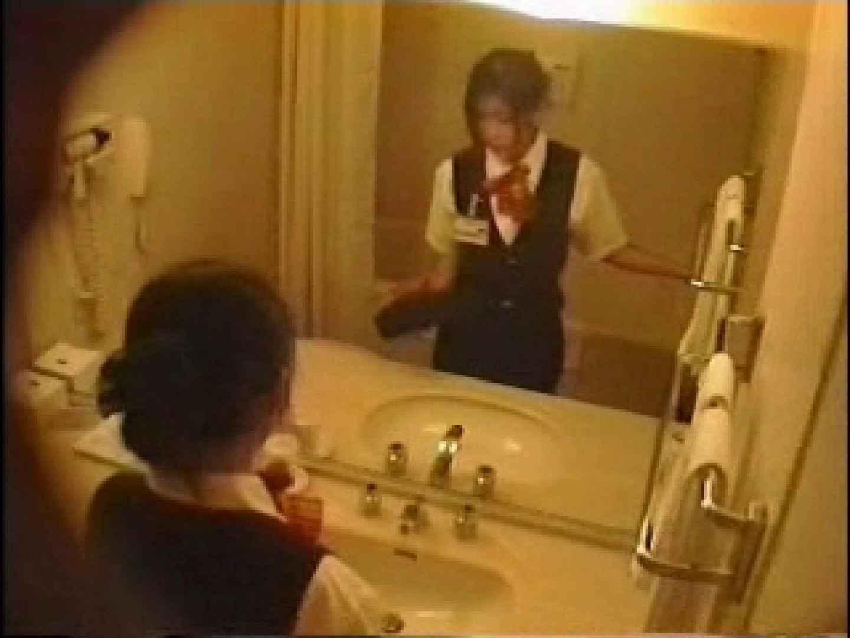 JAL!スチュワーデスの秘密! マンコエロすぎ ぱこり動画紹介 111PIX 37