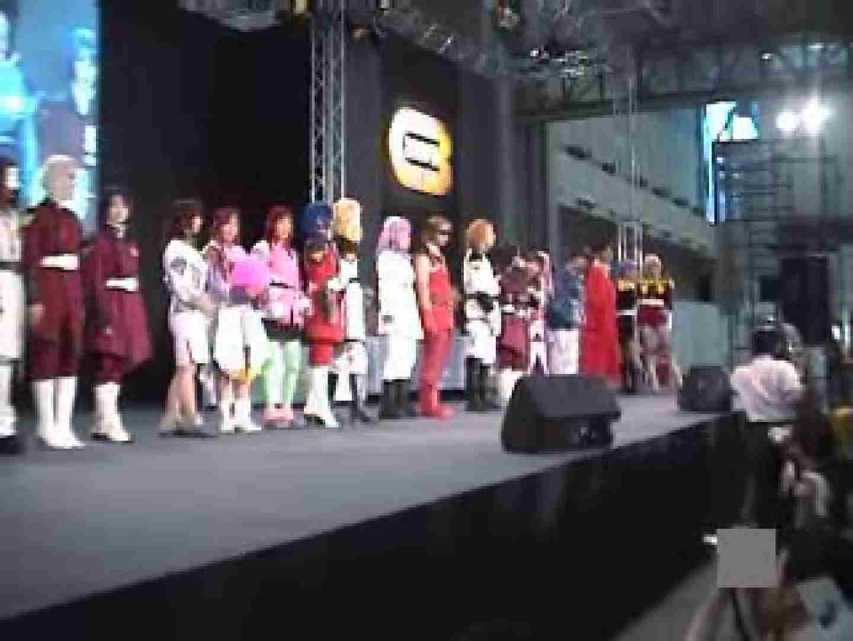 潜入 コスプレ大会! ティーンギャル  89PIX 12