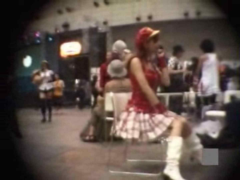 潜入 コスプレ大会! ティーンギャル  89PIX 72