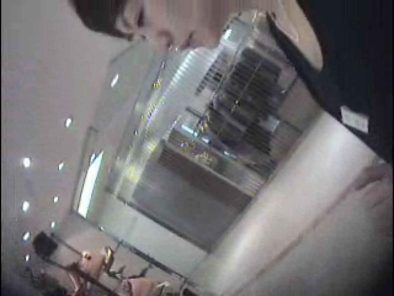 Hamans World ⑤店員さんシリーズⅡ おまけ特選映像 胸チラ  109PIX 10