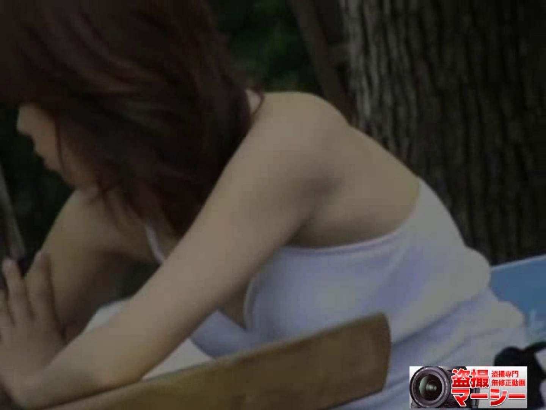 いねむり嬢の乳首を激写 車でエッチ おめこ無修正動画無料 96PIX 59