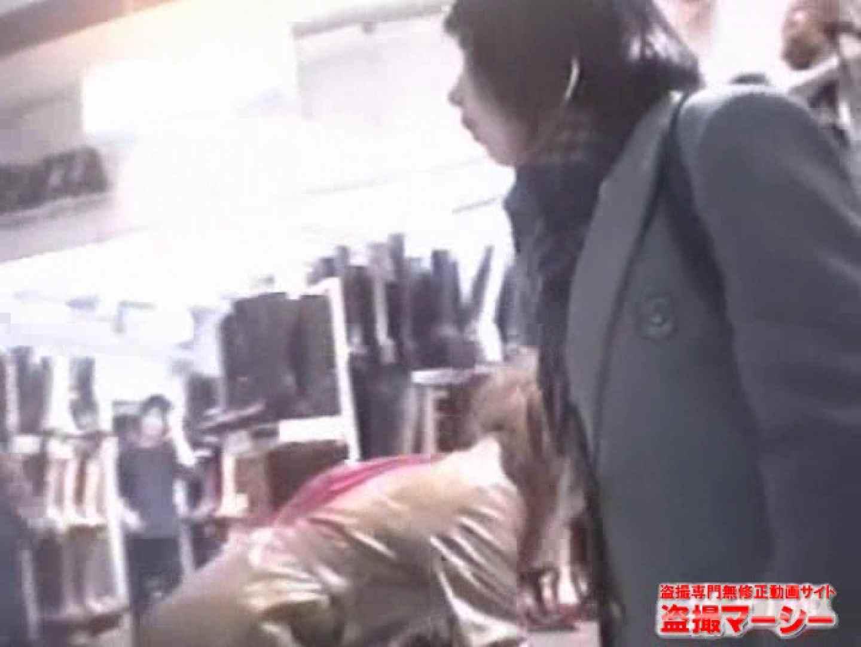 街パン ストリート解禁制服女子パンチラ 覗き 盗撮画像 110PIX 19
