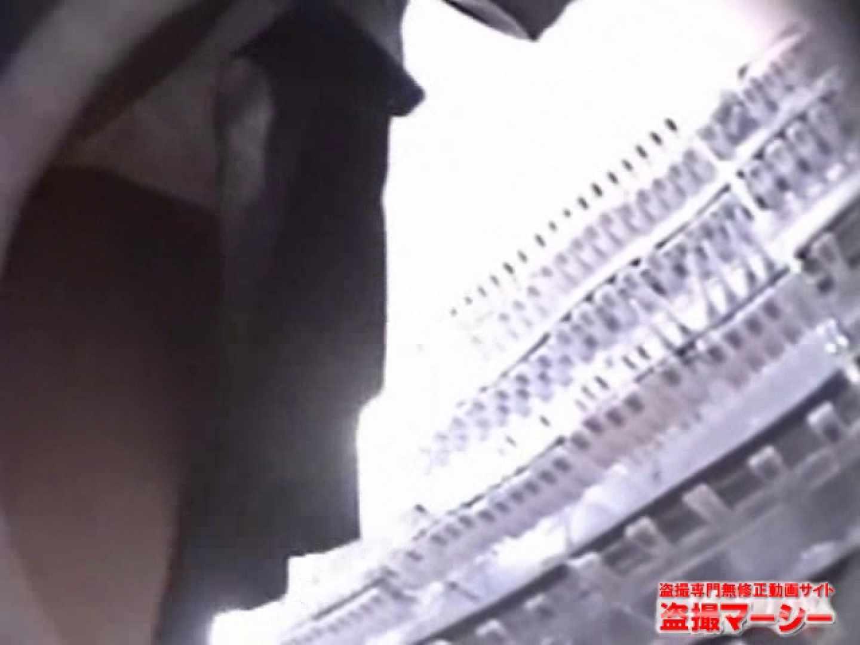 街パン ストリート解禁制服女子パンチラ 制服編 オマンコ無修正動画無料 110PIX 30