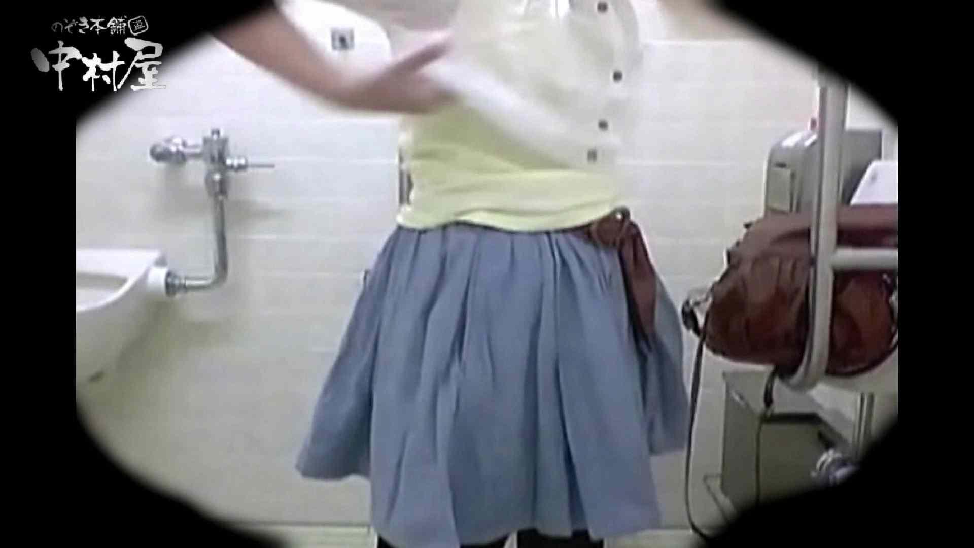 teen galトイレ覗き紙がナイ編‼vol.10 トイレ | 浴衣 盗撮 100PIX 25