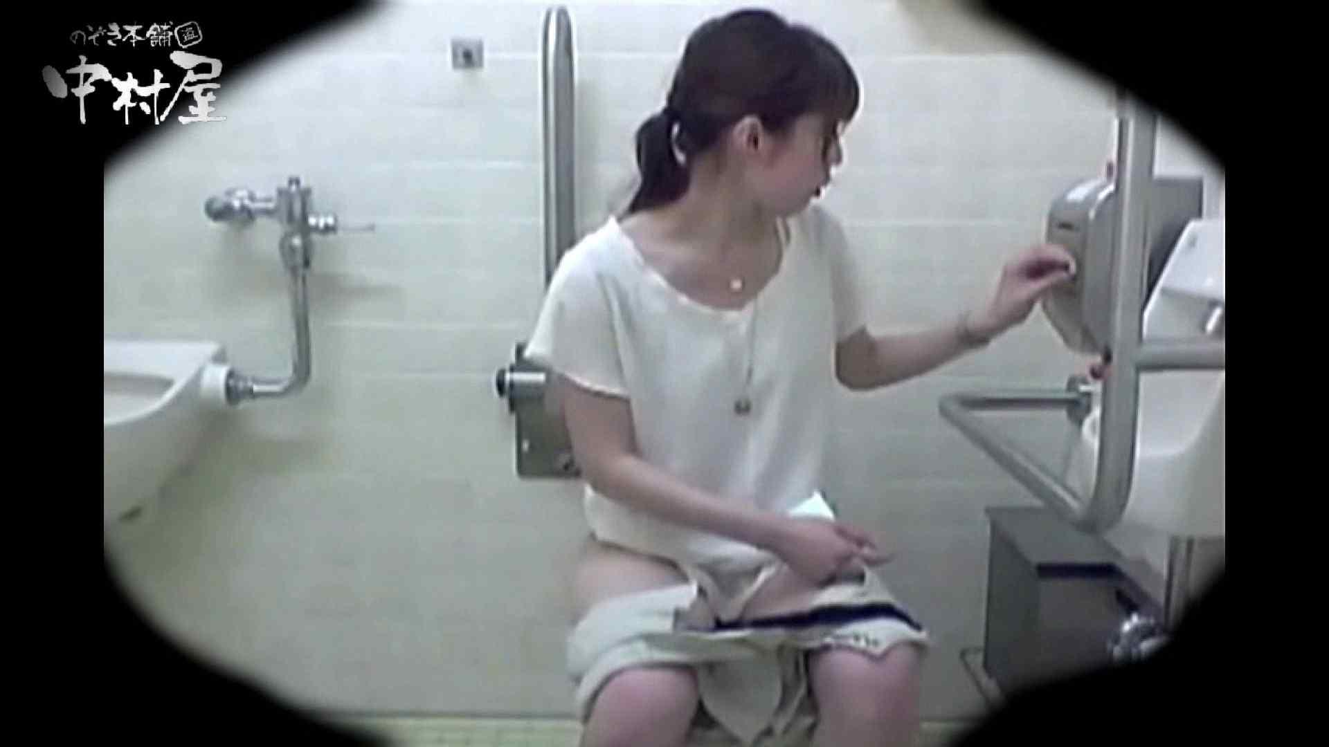 teen galトイレ覗き紙がナイ編‼vol.10 トイレ | 浴衣 盗撮 100PIX 82