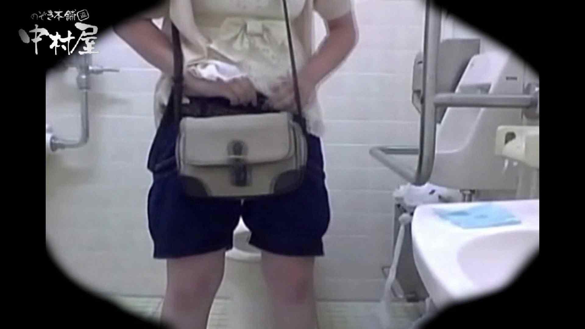 teen galトイレ覗き紙がナイ編‼vol.11 浴衣 えろ無修正画像 96PIX 8