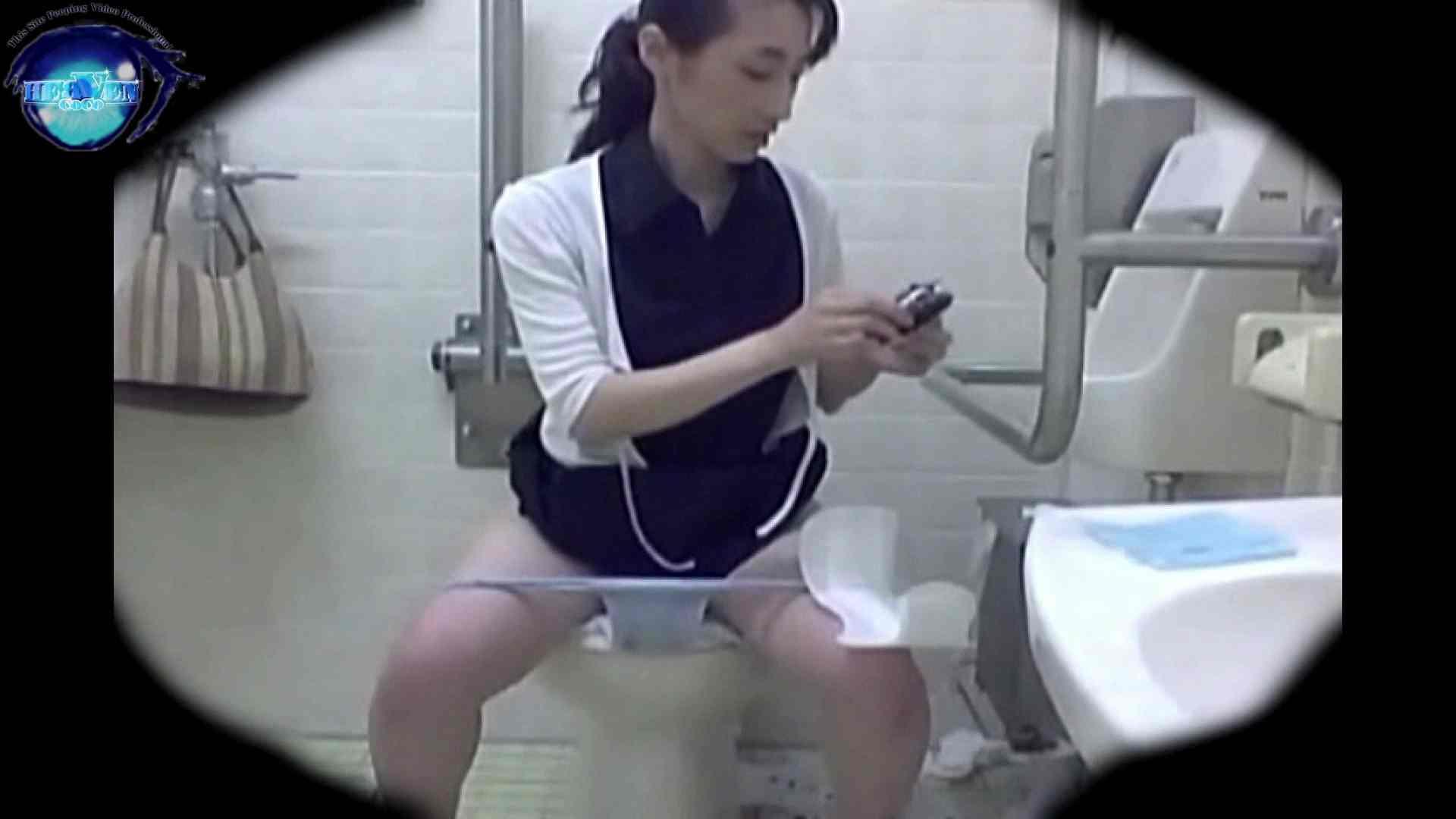 teen galトイレ覗き紙がナイ編‼vol.14 トイレ 盗撮 77PIX 60