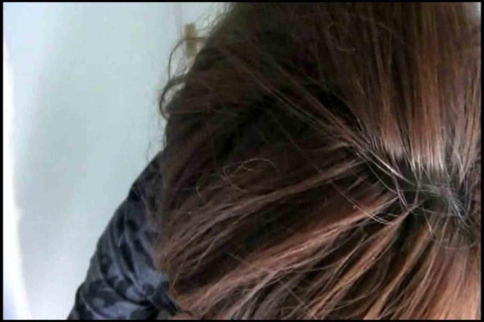 和式にまたがる女たちを待ちうけるカメラの衝撃映像vol.04 盗撮シリーズ セックス画像 84PIX 47