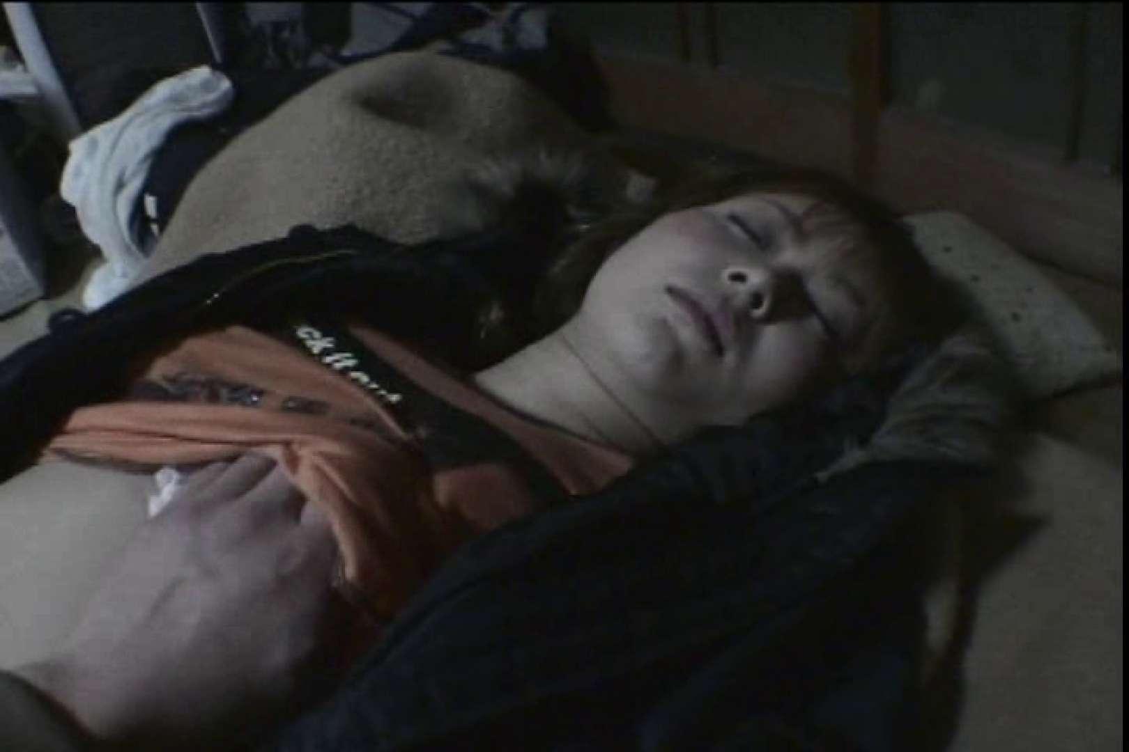 Sex in the dream!眠れる泥酔女3 巨乳編 | SEXで興奮  100PIX 35