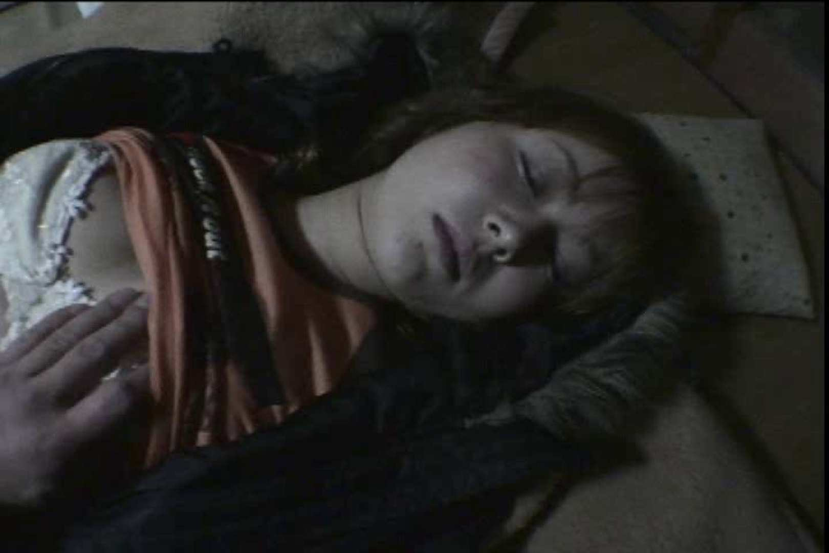 Sex in the dream!眠れる泥酔女3 巨乳編 | SEXで興奮  100PIX 37