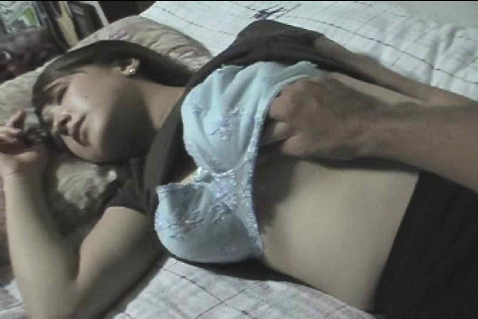 Sex in the dream!泥酔女10 下着  98PIX 30