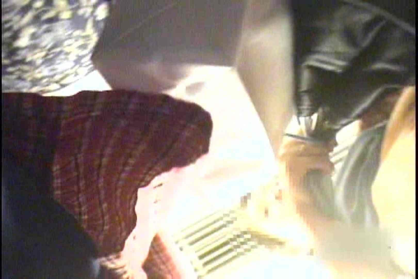 私鉄沿線美女限定パンティー丸覗き!!vol.01 覗き スケベ動画紹介 88PIX 63