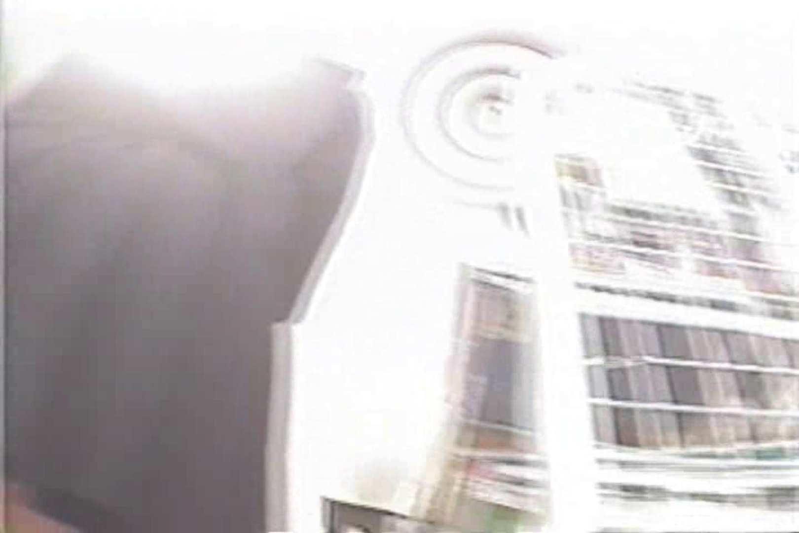 追跡ロックオン!!パンチラリズム!! ギャルのエロ動画 オマンコ無修正動画無料 81PIX 14