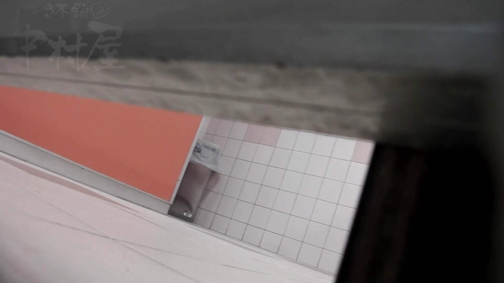 美しい日本の未来 No.06 更に侵入フロント究極な画質 女子トイレ編 ヌード画像 75PIX 60