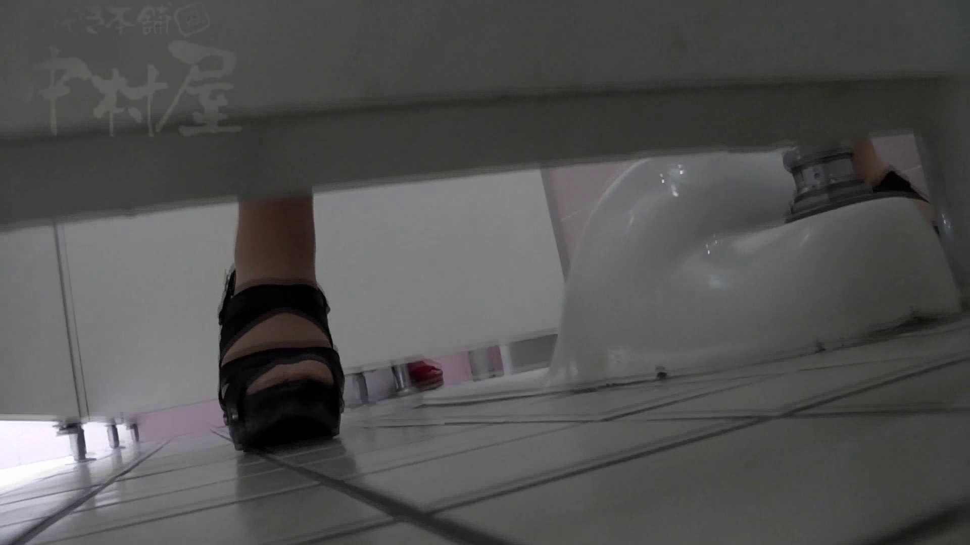美しい日本の未来 No.17 結構大変!瞬間移動かーらーのっ、隙間撮り! トイレ 盗撮 99PIX 70