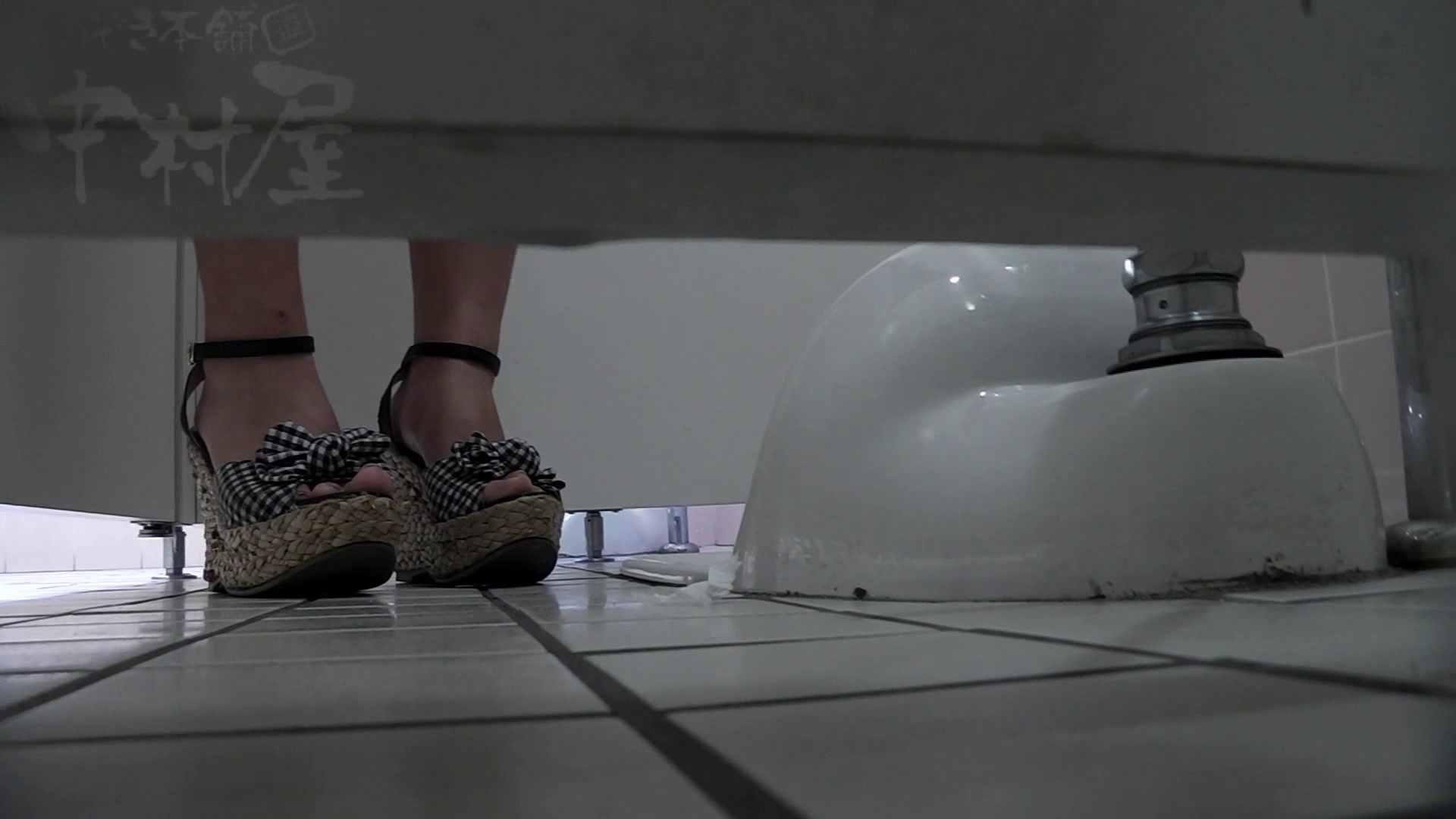 美しい日本の未来 No.25 「22」に登場した子がまさかの大で再登場!! 女子トイレ編  102PIX 16