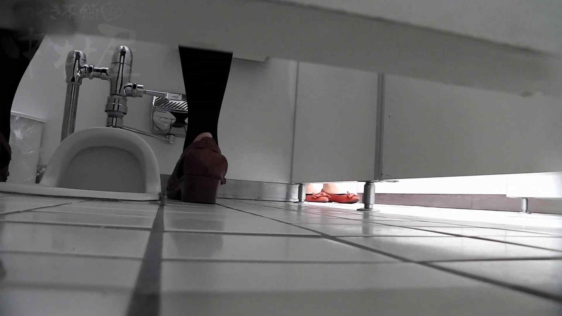 美しい日本の未来 No.25 「22」に登場した子がまさかの大で再登場!! 女子トイレ編 | 排泄編  102PIX 25