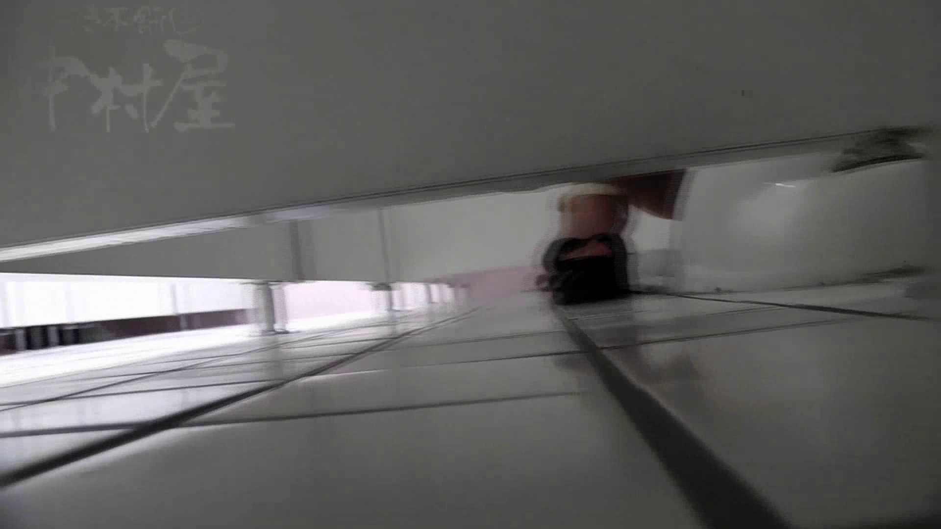 美しい日本の未来 No.26 美女偏差値オール90 乙女のエロ動画   トイレ  91PIX 6
