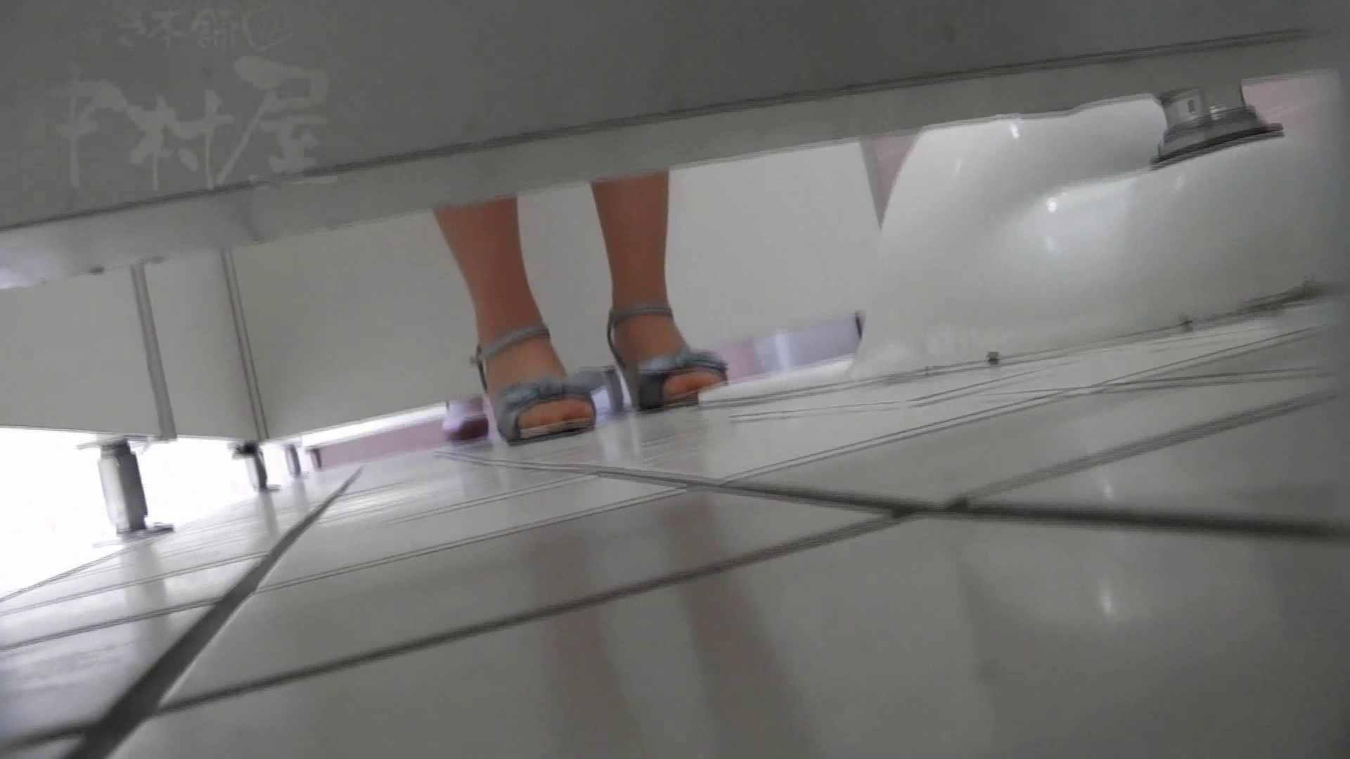 美しい日本の未来 No.26 美女偏差値オール90 女子トイレ編 盗み撮り動画 91PIX 39