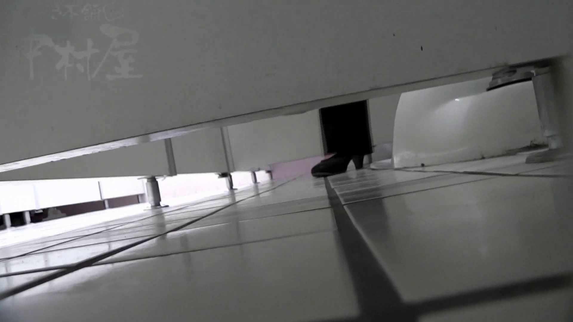 美しい日本の未来 No.26 美女偏差値オール90 女子トイレ編 盗み撮り動画 91PIX 64