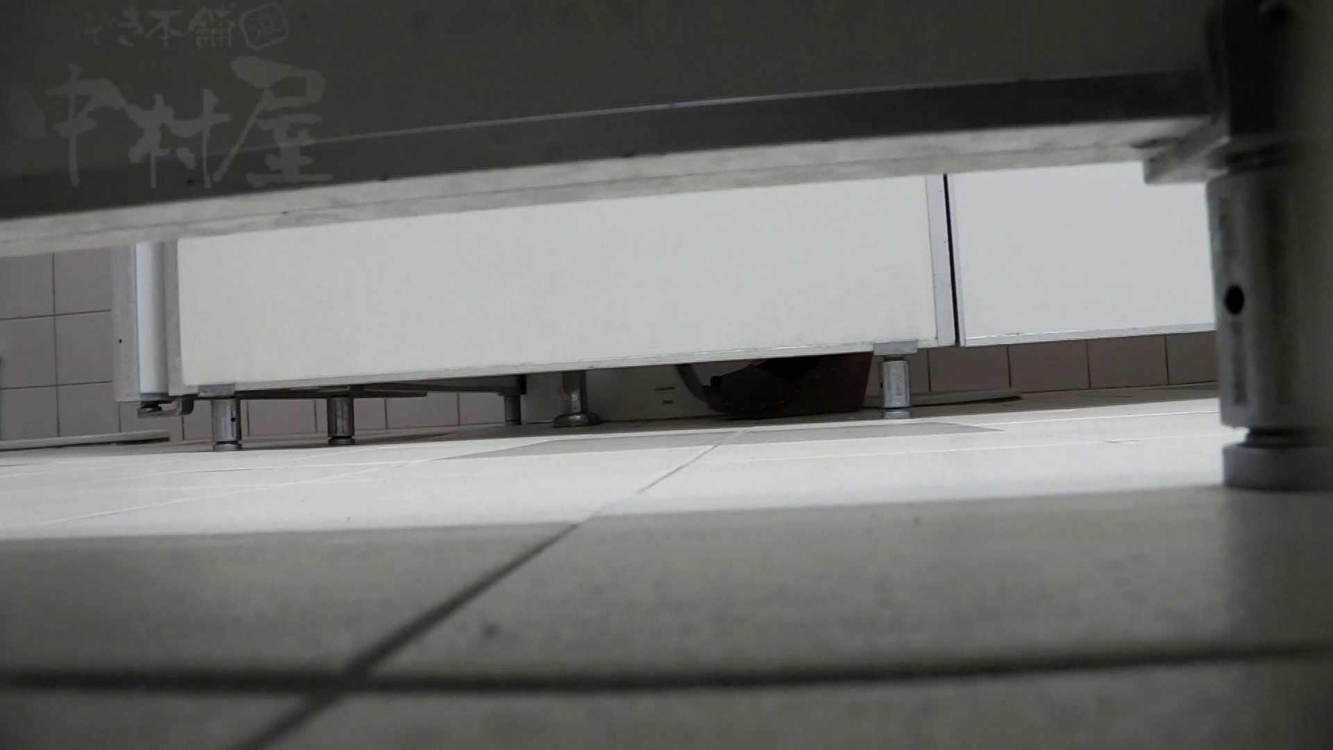 美しい日本の未来 No.29 豹柄サンダルはイ更●気味??? トイレ 盗撮 111PIX 54