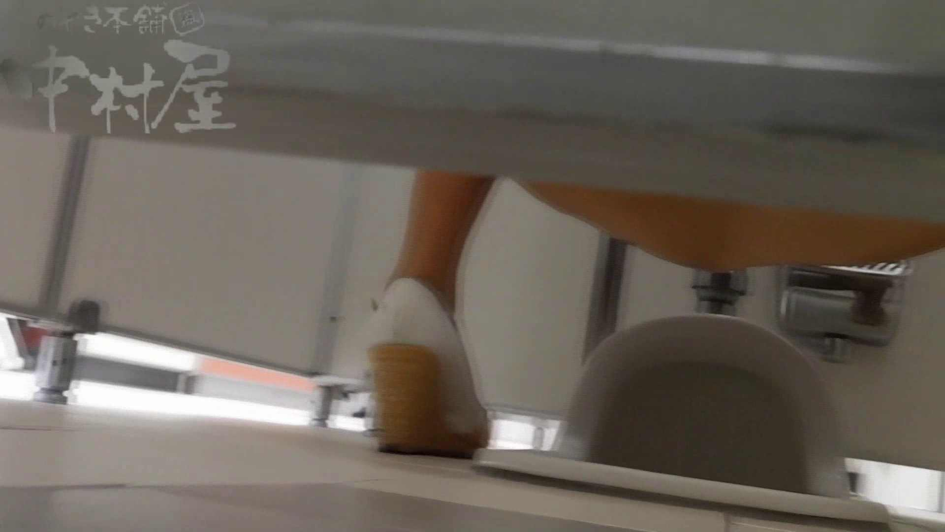 美しい日本の未来 No.34 緊迫!予告モデル撮ろうとしたら清掃員に遭遇 排泄編 ヌード画像 79PIX 26