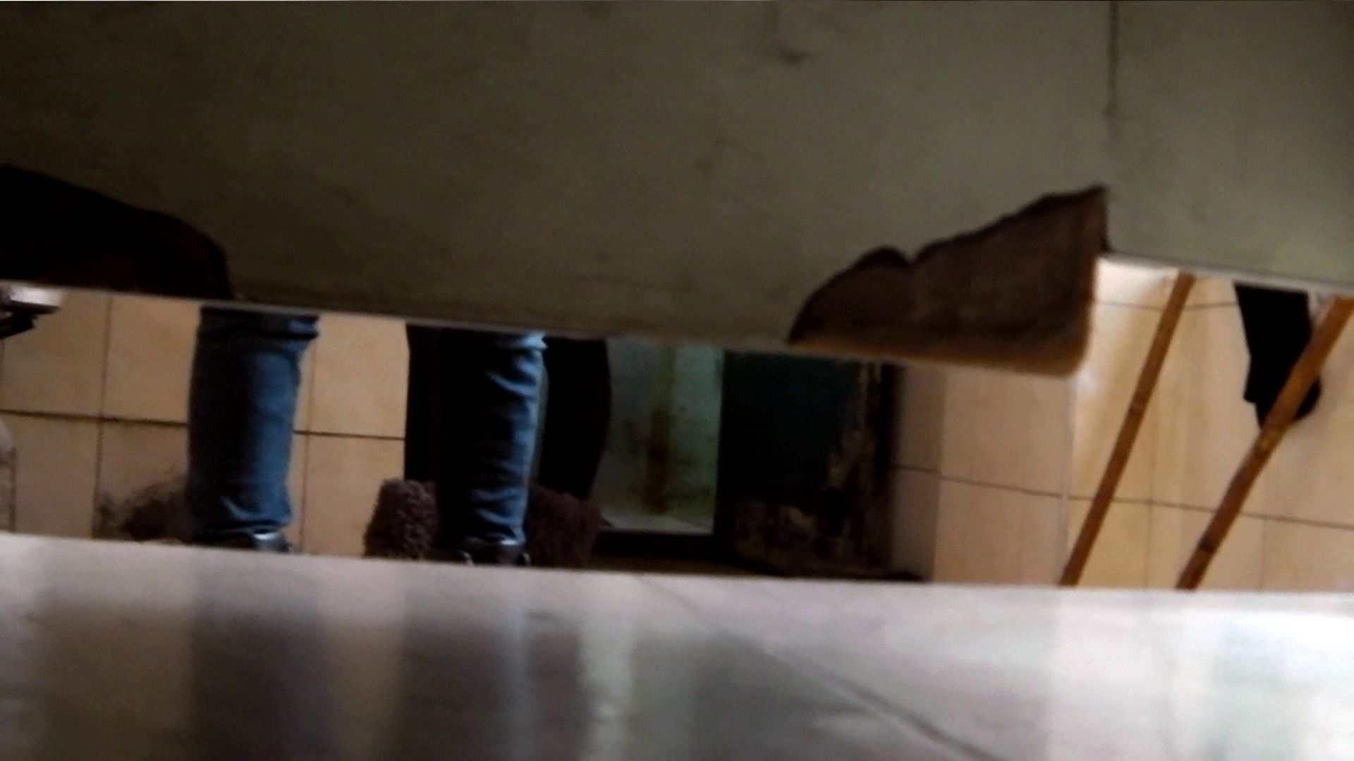 【世界の射窓から】世界の射窓から vol.1前編 洗面所編 | 0  99PIX 37