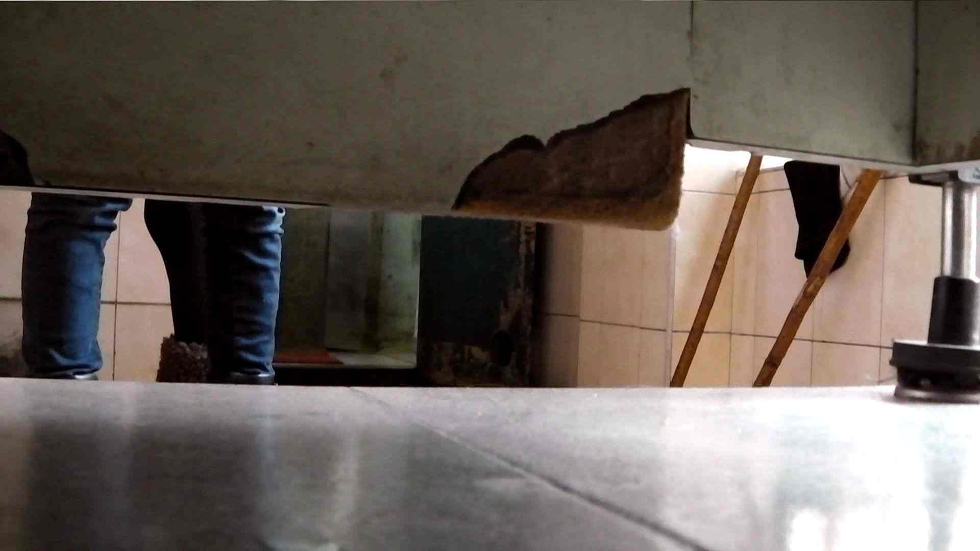 【世界の射窓から】世界の射窓から vol.1前編 洗面所編 | 0  99PIX 39
