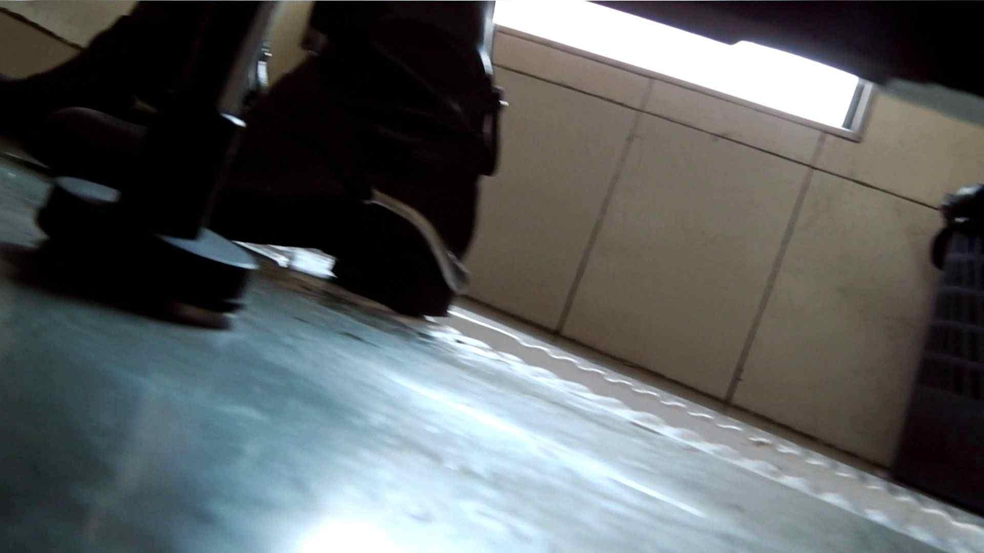 【世界の射窓から】世界の射窓から vol.1前編 洗面所編 | 0  99PIX 97