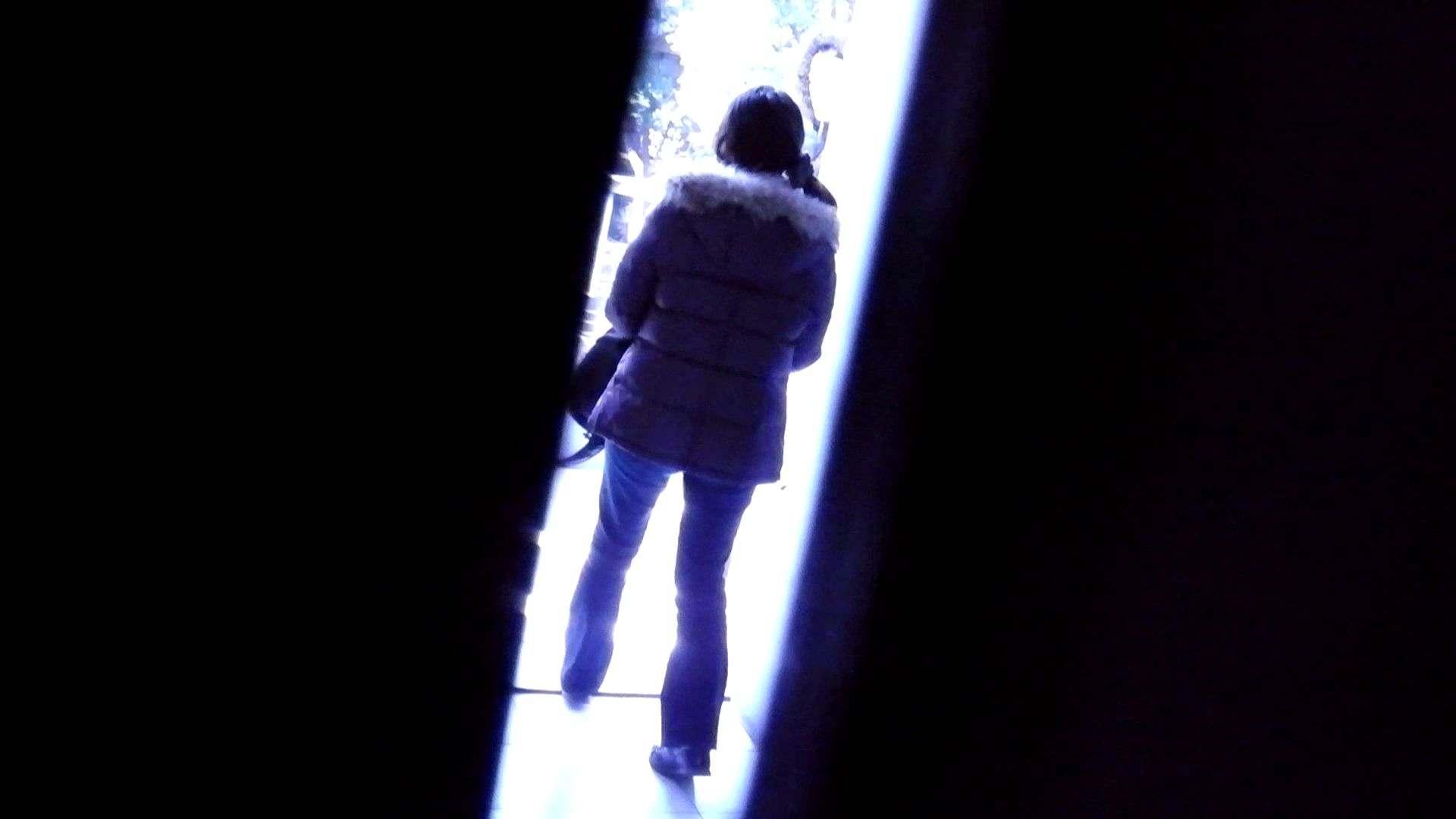 【世界の射窓から】世界の射窓から vol.2後編 洗面所編  92PIX 28