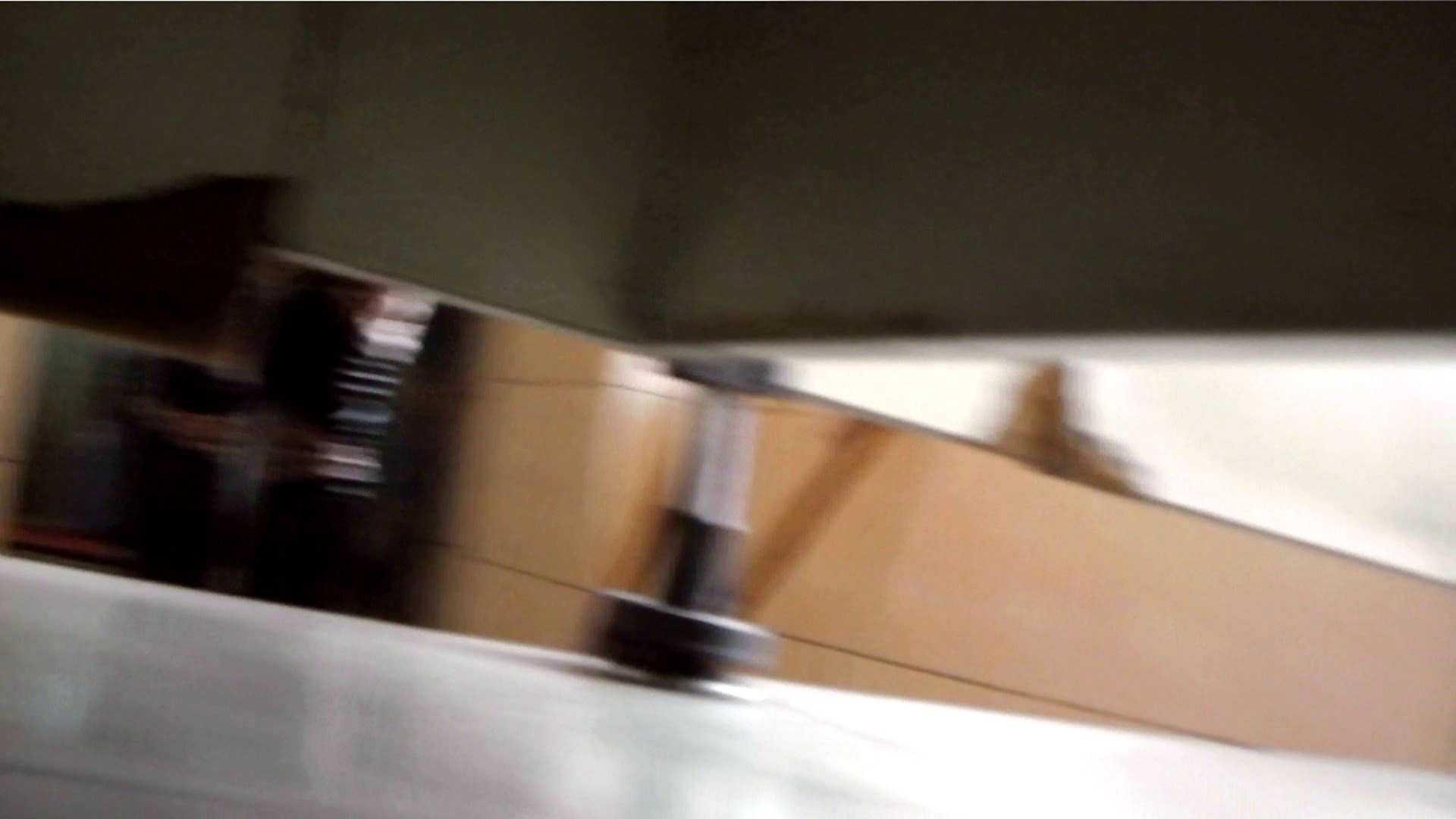 【世界の射窓から】世界の射窓から vol.3前編 洗面所編  100PIX 48