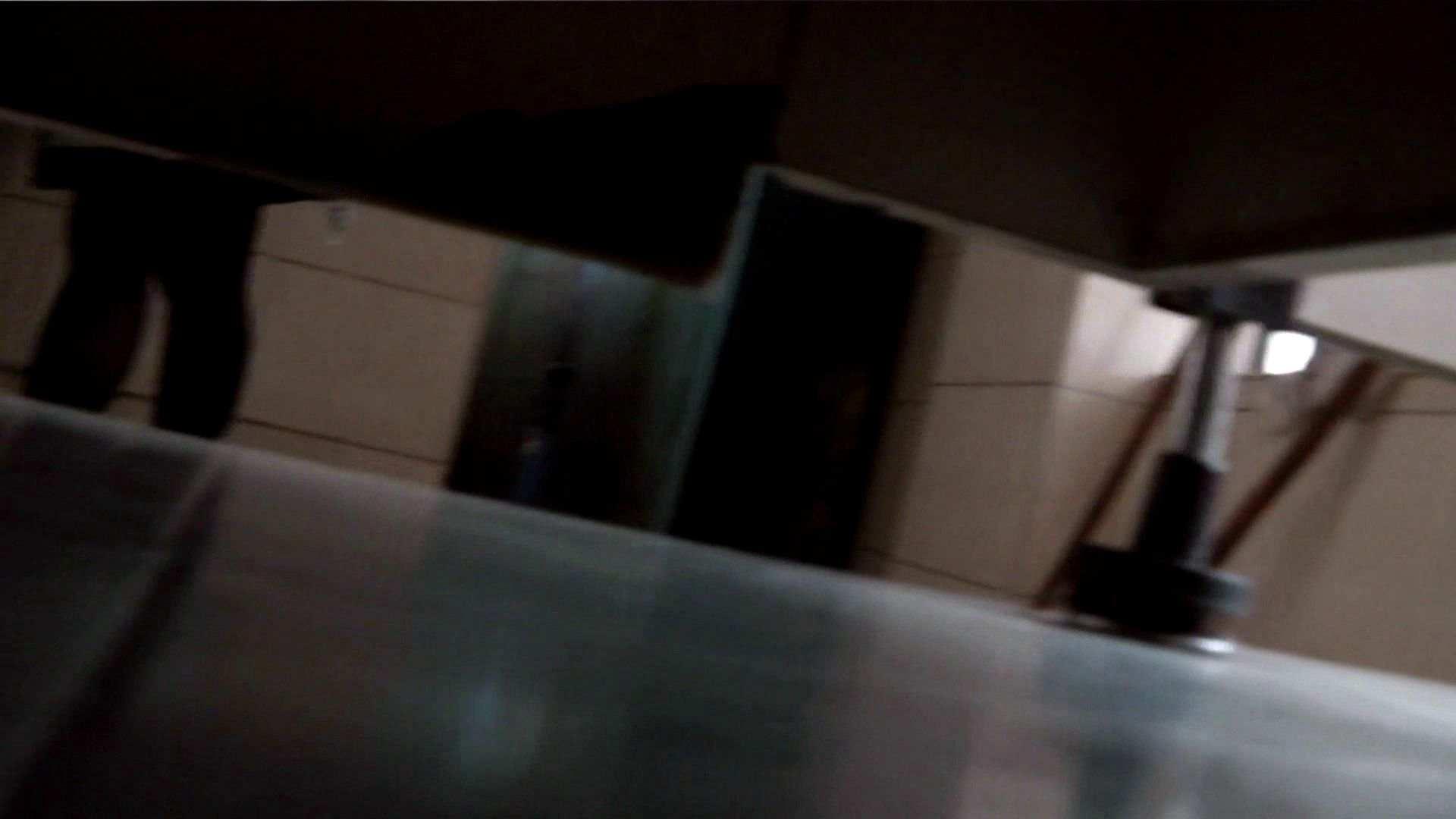 【世界の射窓から】世界の射窓から vol.3前編 洗面所編 | 0  100PIX 51