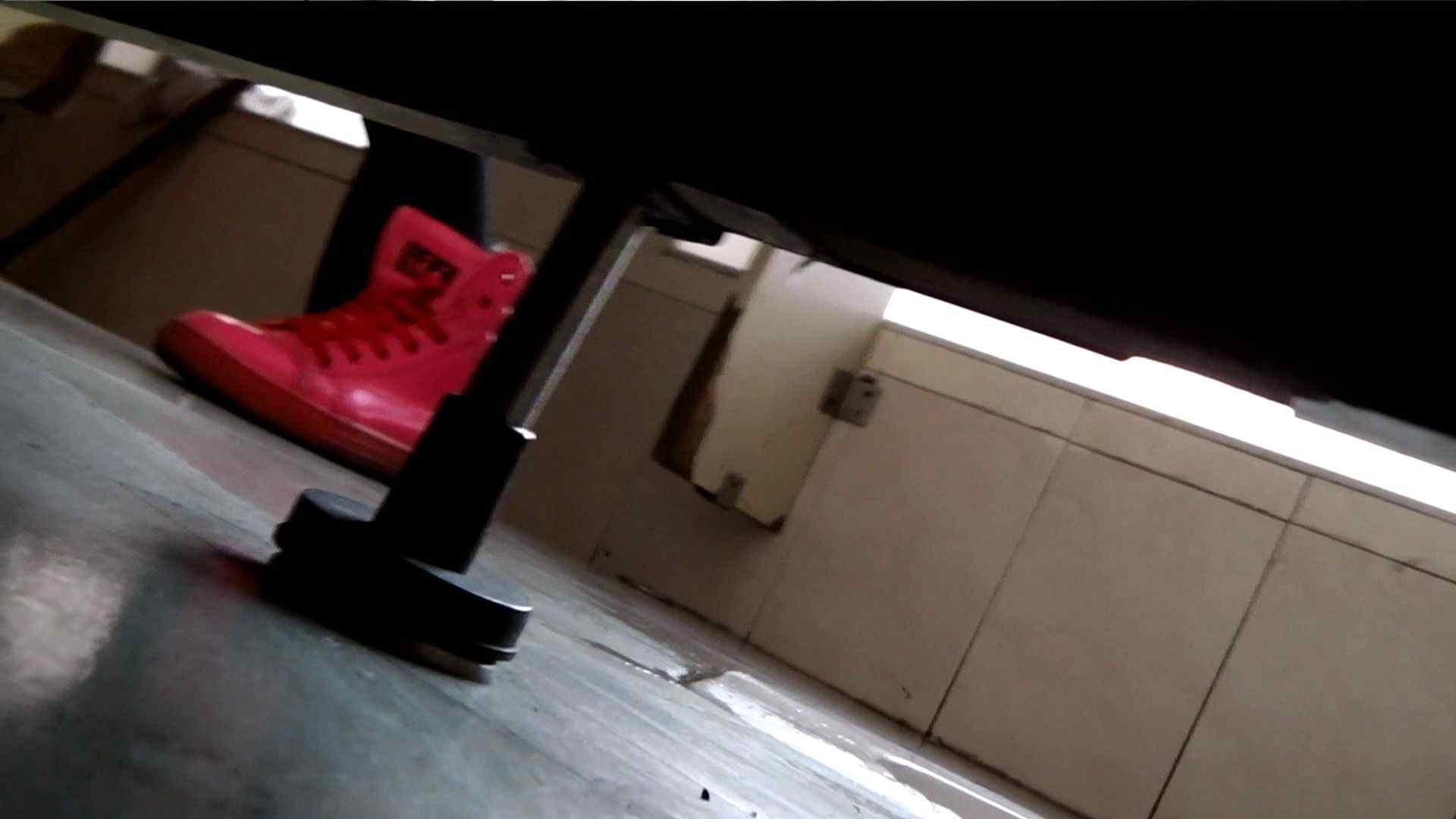 【世界の射窓から】世界の射窓から vol.3前編 洗面所編  100PIX 82