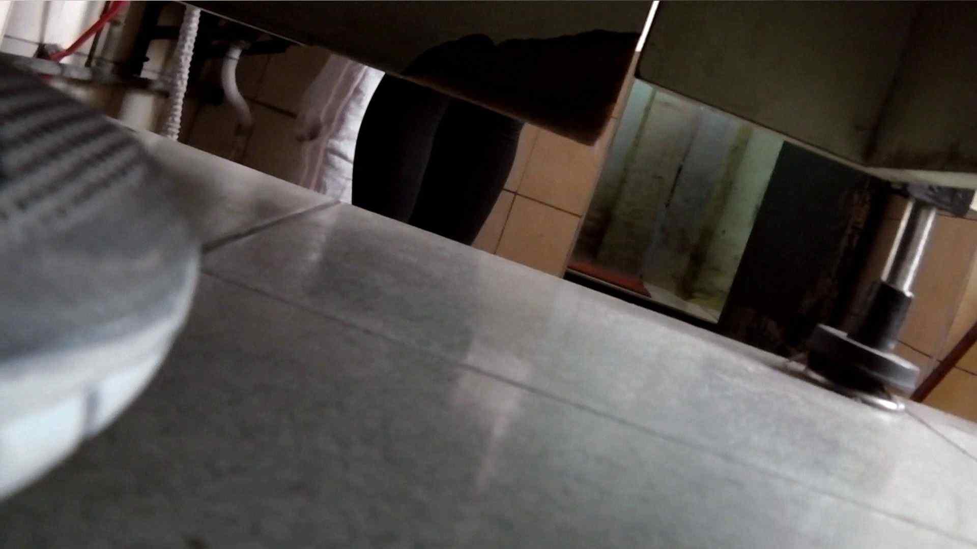 【世界の射窓から】世界の射窓から vol.3前編 洗面所編 | 0  100PIX 95