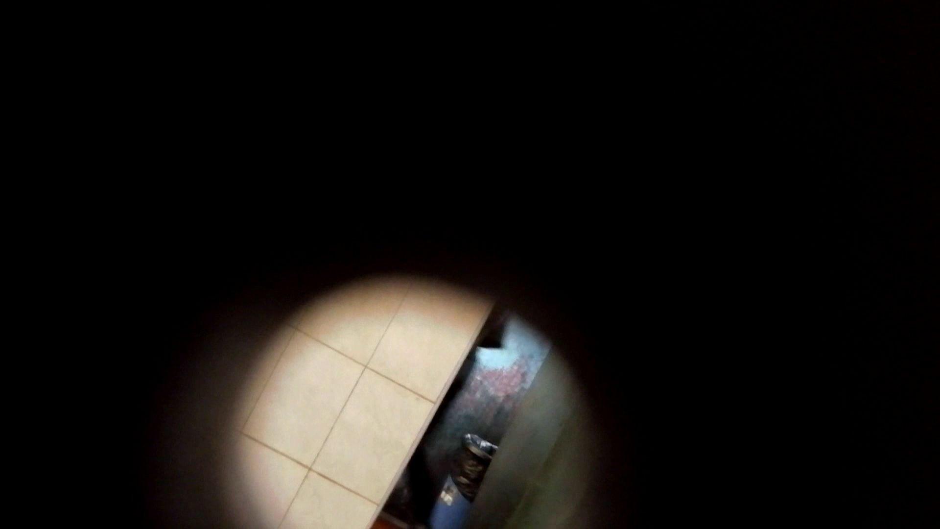 【世界の射窓から】世界の射窓から vol.3後編 洗面所編  110PIX 40