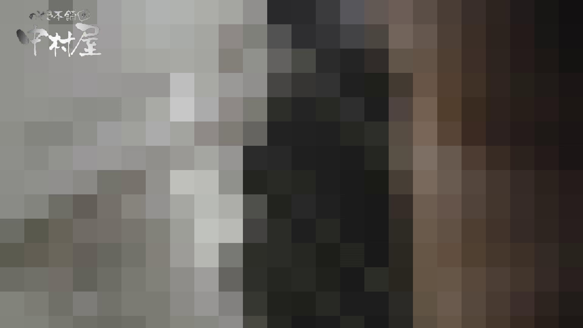 【世界の射窓から】世界の射窓から vol.18後編 洗面所編  102PIX 10