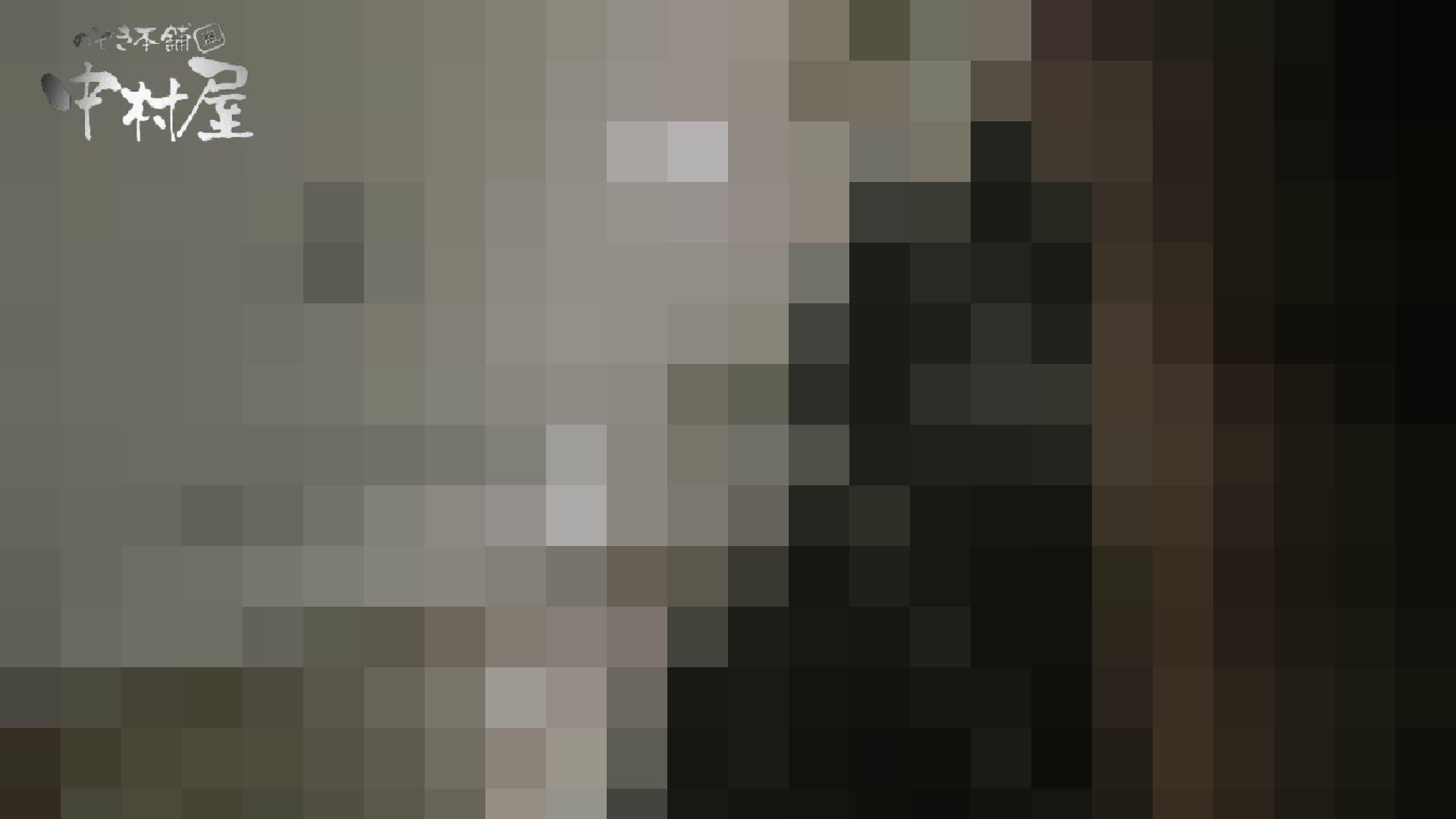【世界の射窓から】世界の射窓から vol.18後編 洗面所編  102PIX 14