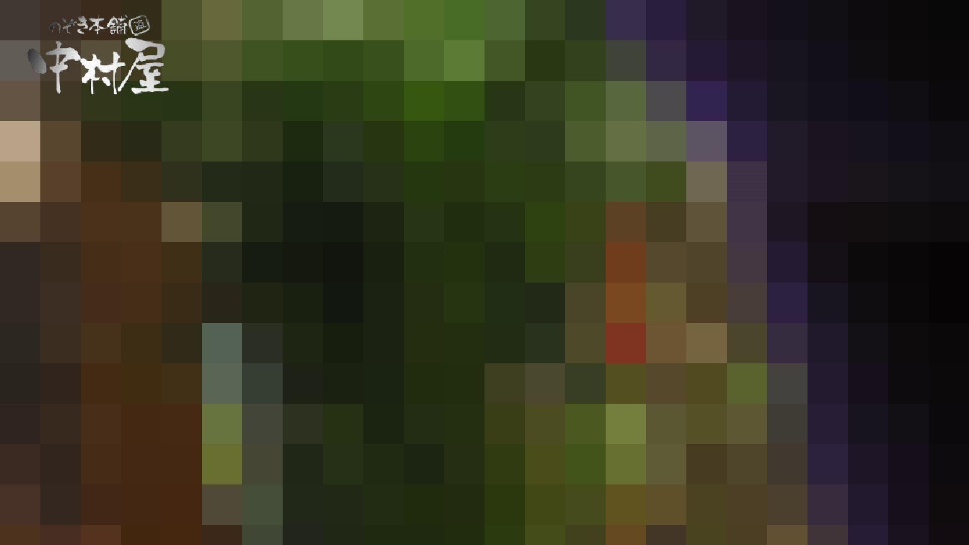 【世界の射窓から】世界の射窓から vol.18後編 洗面所編  102PIX 24