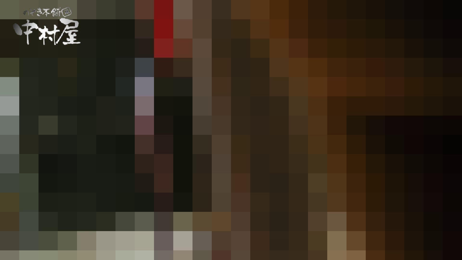 【世界の射窓から】世界の射窓から vol.18後編 洗面所編  102PIX 26