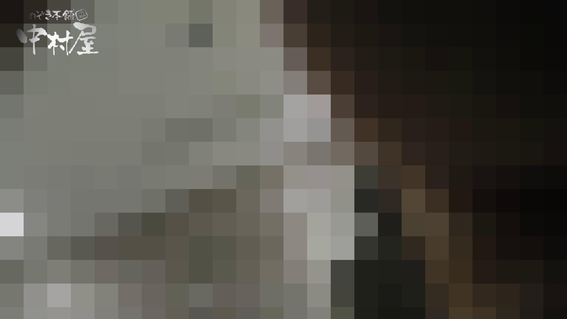 【世界の射窓から】世界の射窓から vol.18後編 洗面所編  102PIX 98
