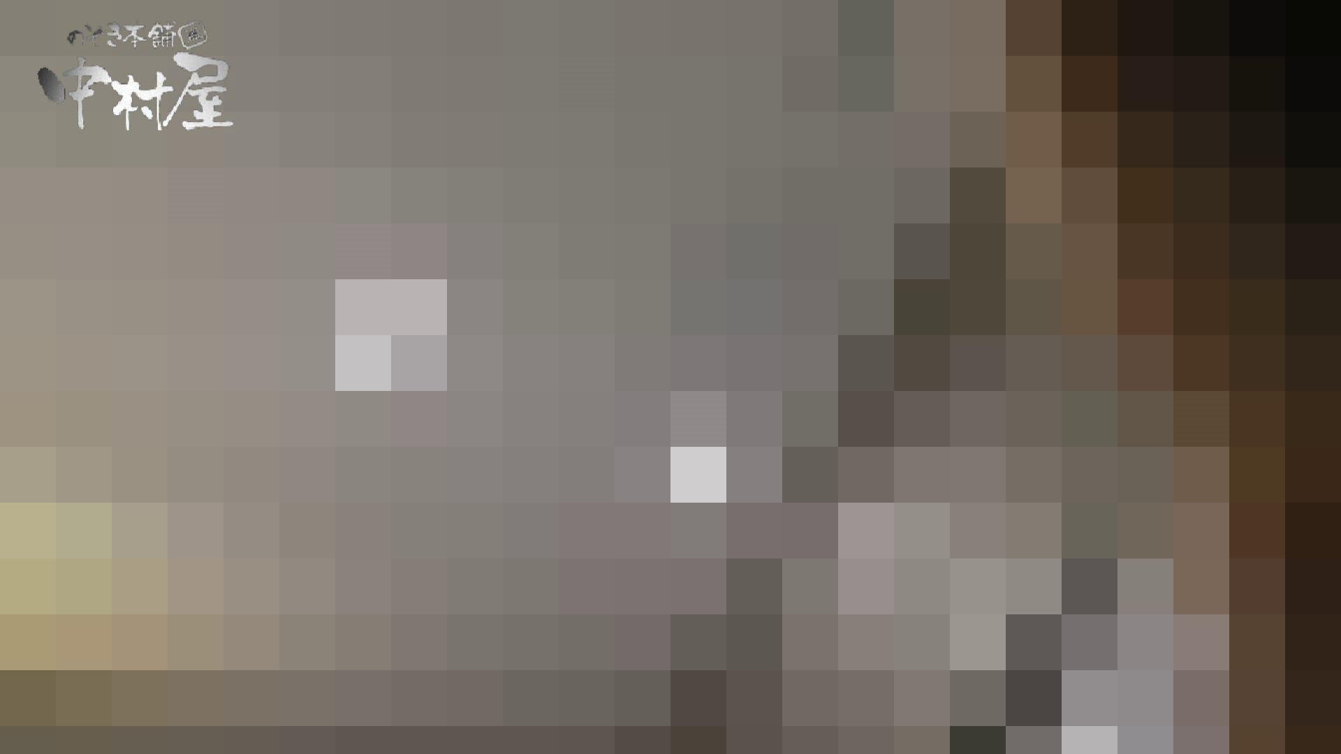 【世界の射窓から】世界の射窓から vol.18後編 洗面所編  102PIX 100