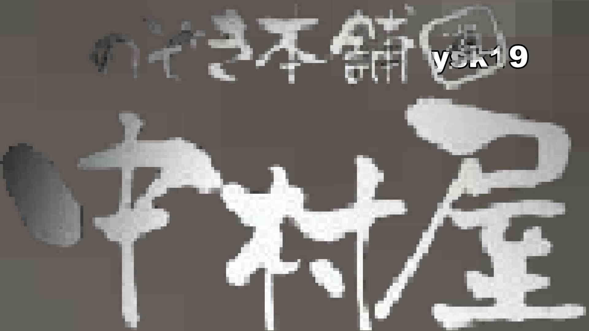 【世界の射窓から】世界の射窓から vol.19後編 洗面所編  86PIX 4