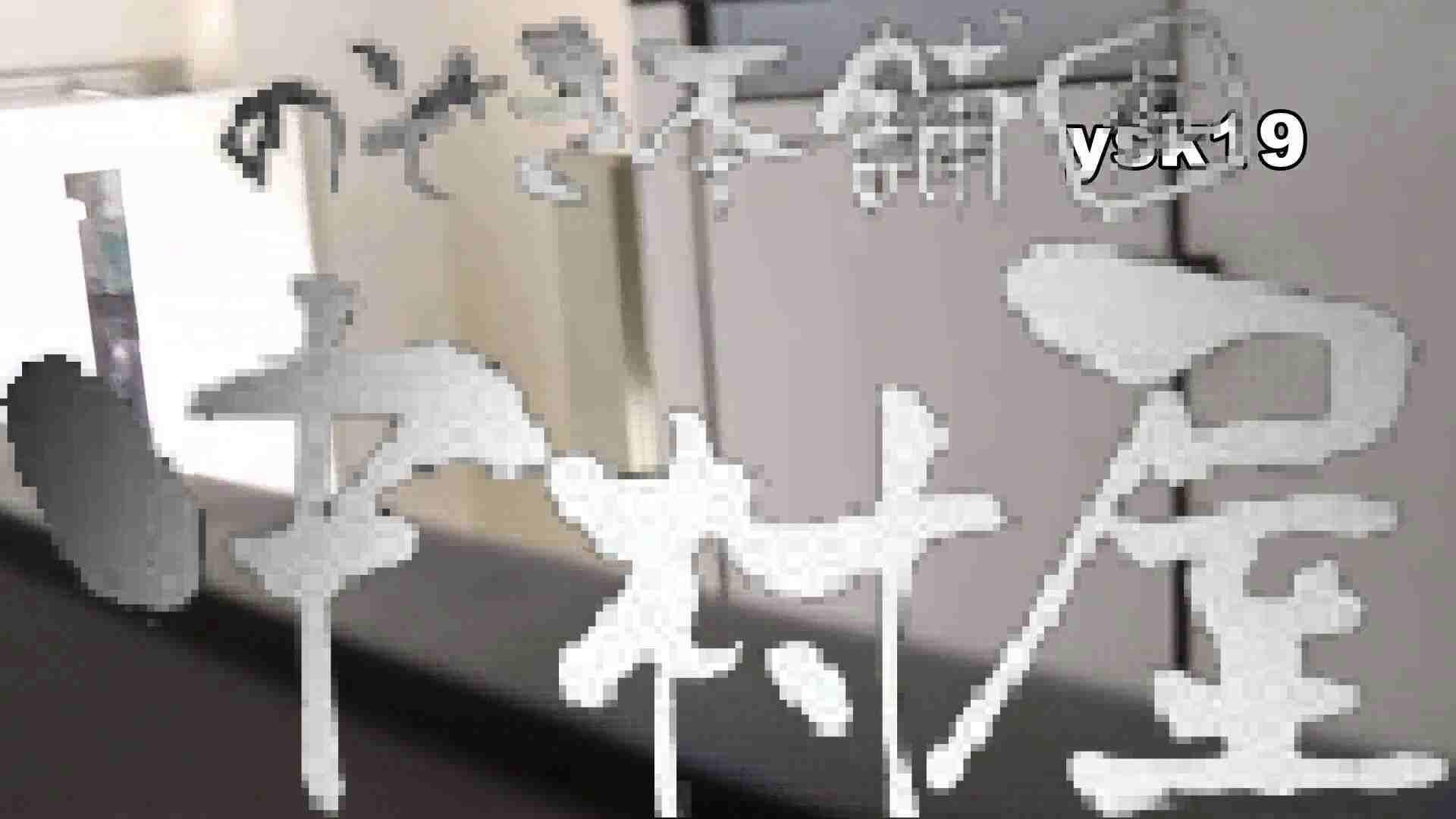 【世界の射窓から】世界の射窓から vol.19後編 洗面所編   0  86PIX 11