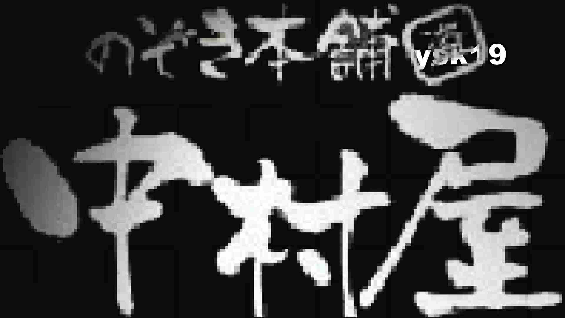 【世界の射窓から】世界の射窓から vol.19後編 洗面所編   0  86PIX 15