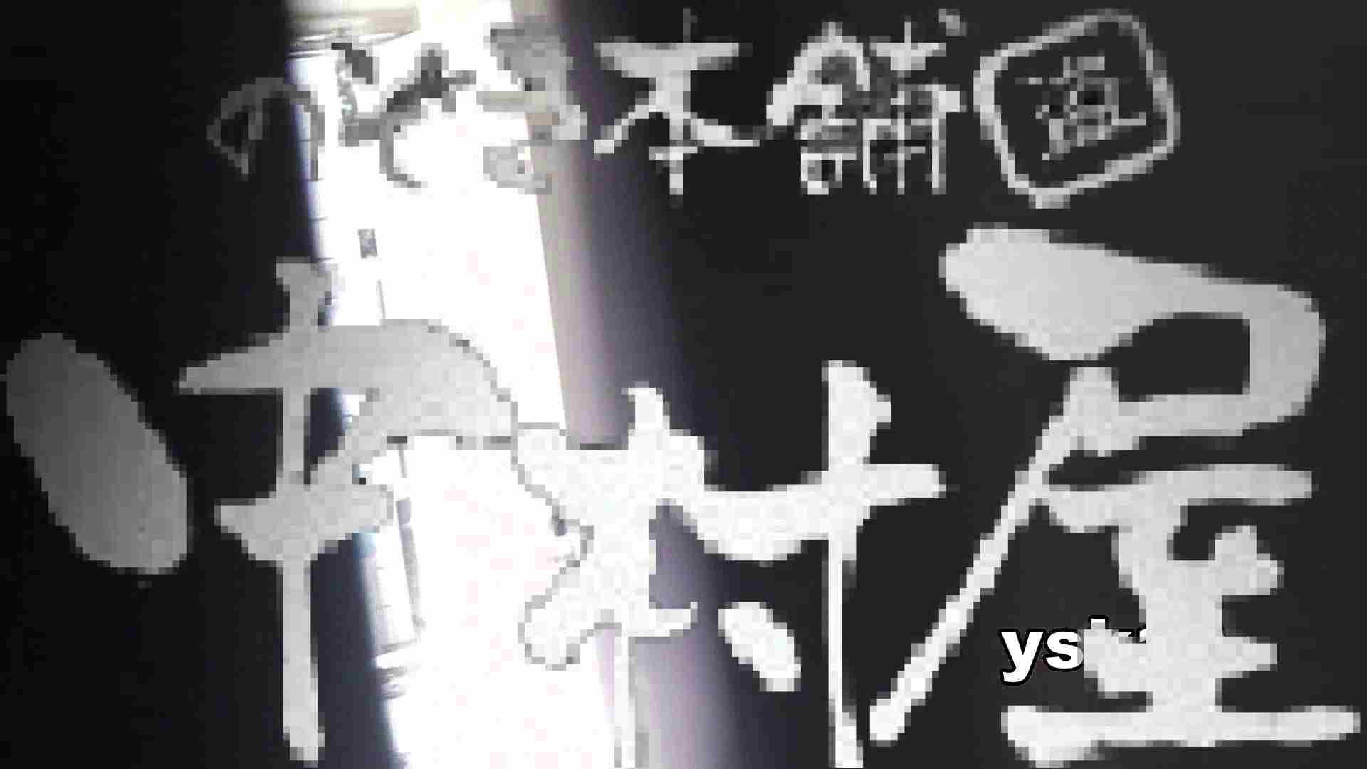 【世界の射窓から】世界の射窓から vol.19後編 洗面所編   0  86PIX 39