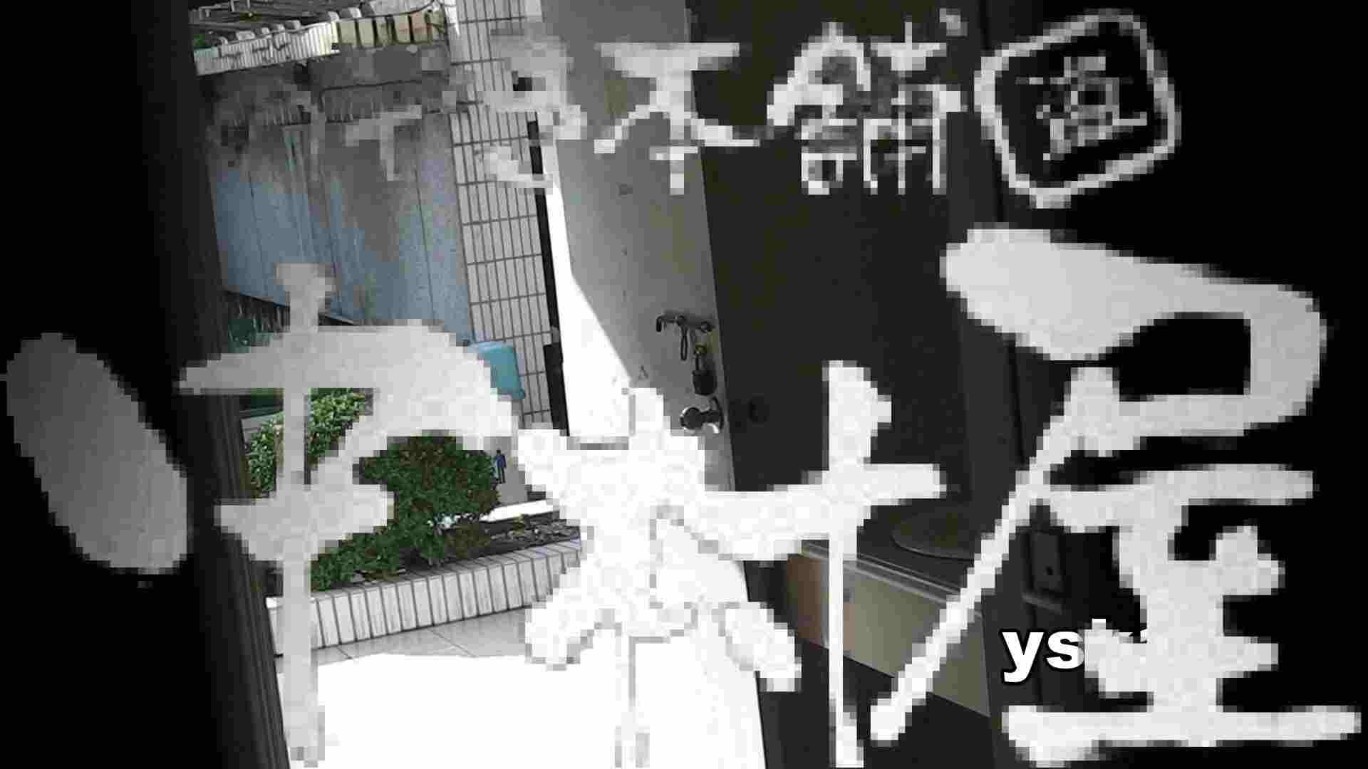 【世界の射窓から】世界の射窓から vol.19後編 洗面所編  86PIX 40