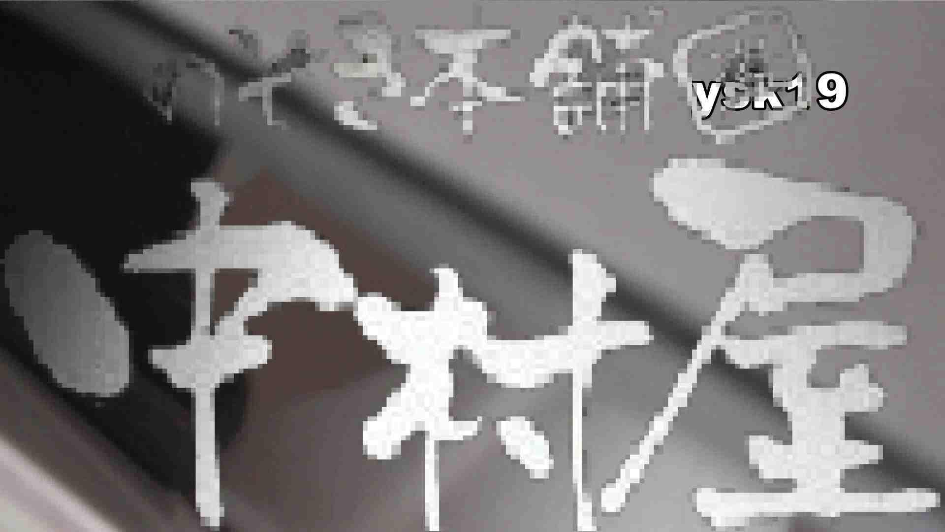 【世界の射窓から】世界の射窓から vol.19後編 洗面所編 | 0  86PIX 63