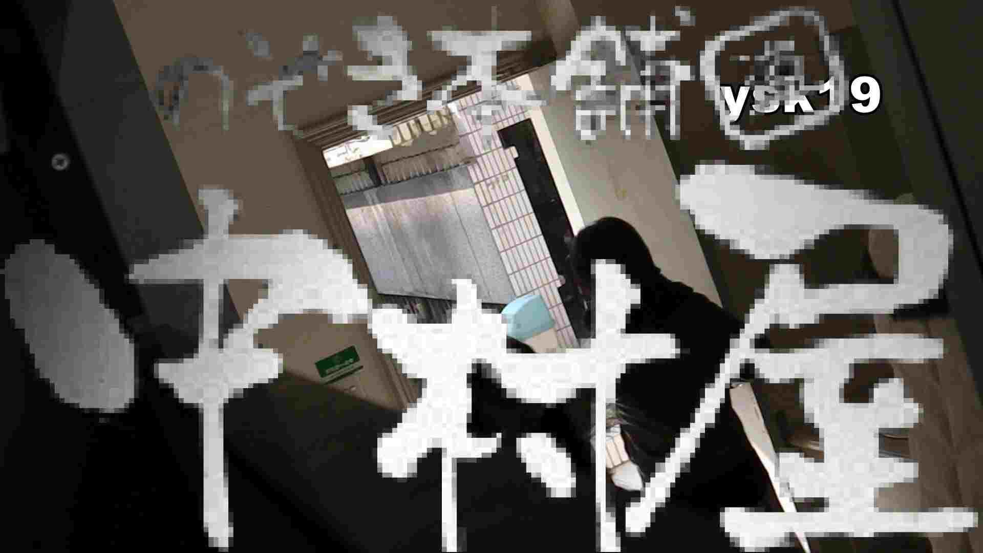 【世界の射窓から】世界の射窓から vol.19後編 洗面所編 | 0  86PIX 75