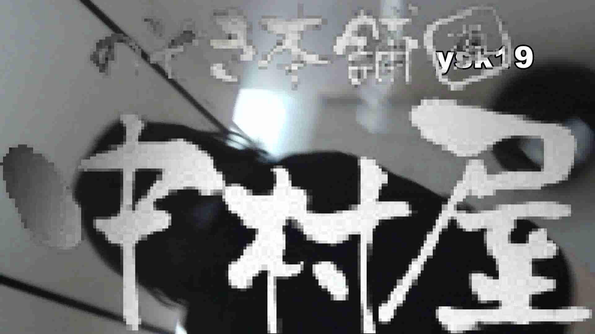 【世界の射窓から】世界の射窓から vol.19後編 洗面所編  86PIX 84