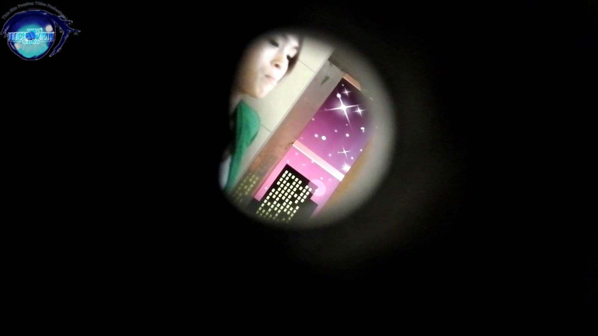 【世界の射窓から】世界の射窓から Nol.23前編 洗面所編  91PIX 4